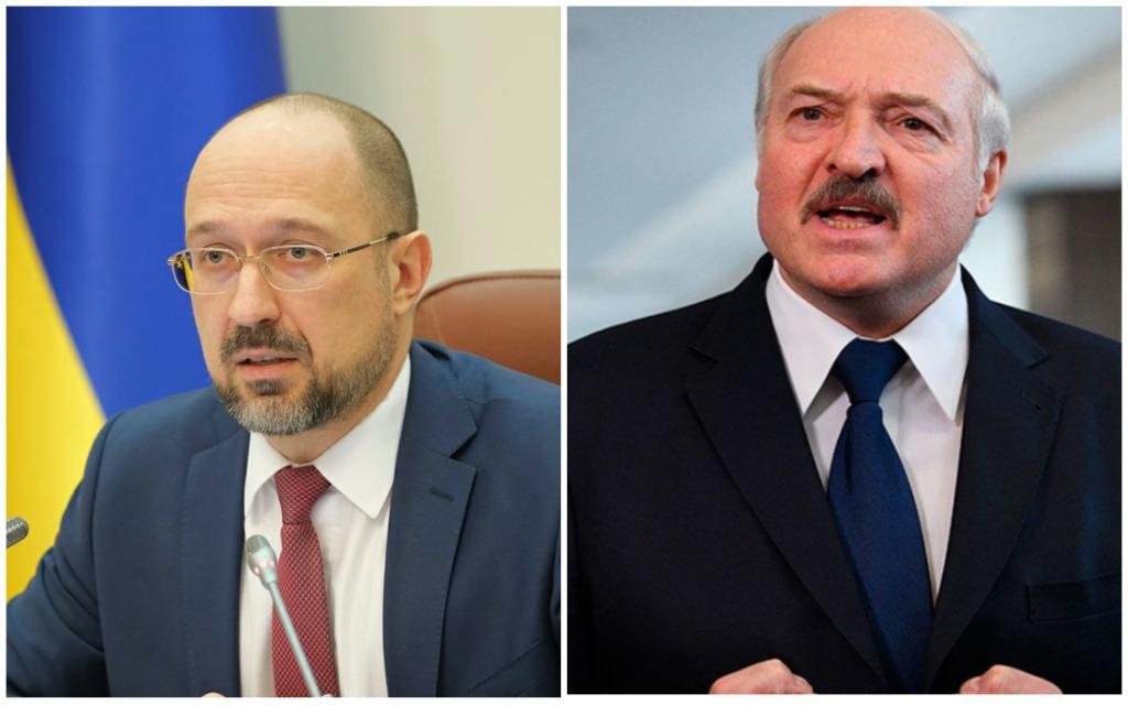 Для них граница открыта! Шмыгаль сделал шокирующее заявление: поможем белорусам. Лукашенко не ожидал