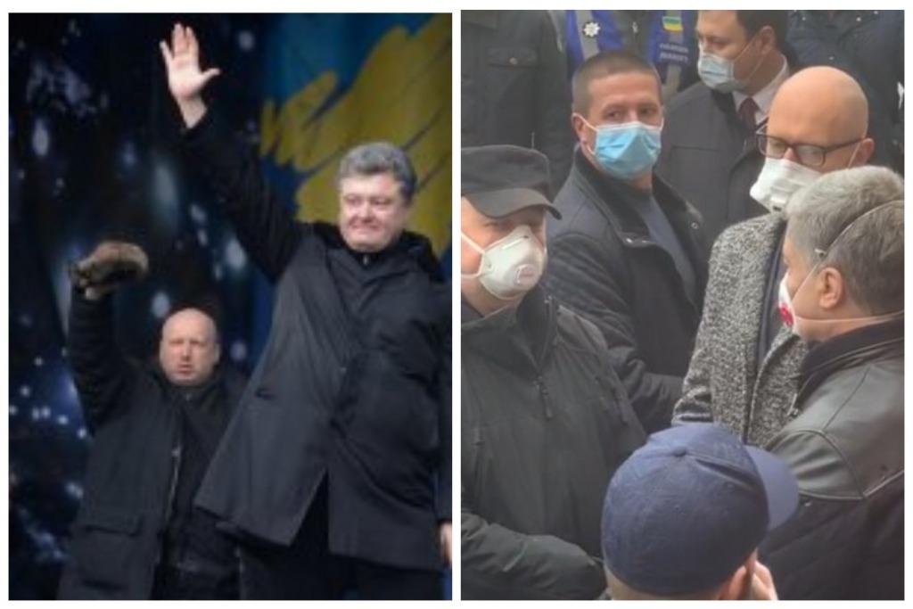 «Он не остановится!»: Скандальная правда о Порошенко шокировала украинцев. «Организовали похищения и избиения!»