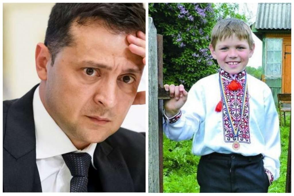 «Требуем публичной отставки!» Скандал вокруг 12-летнего певца-сироты набирает обороты. Зеленский не имеет права игнорировать!
