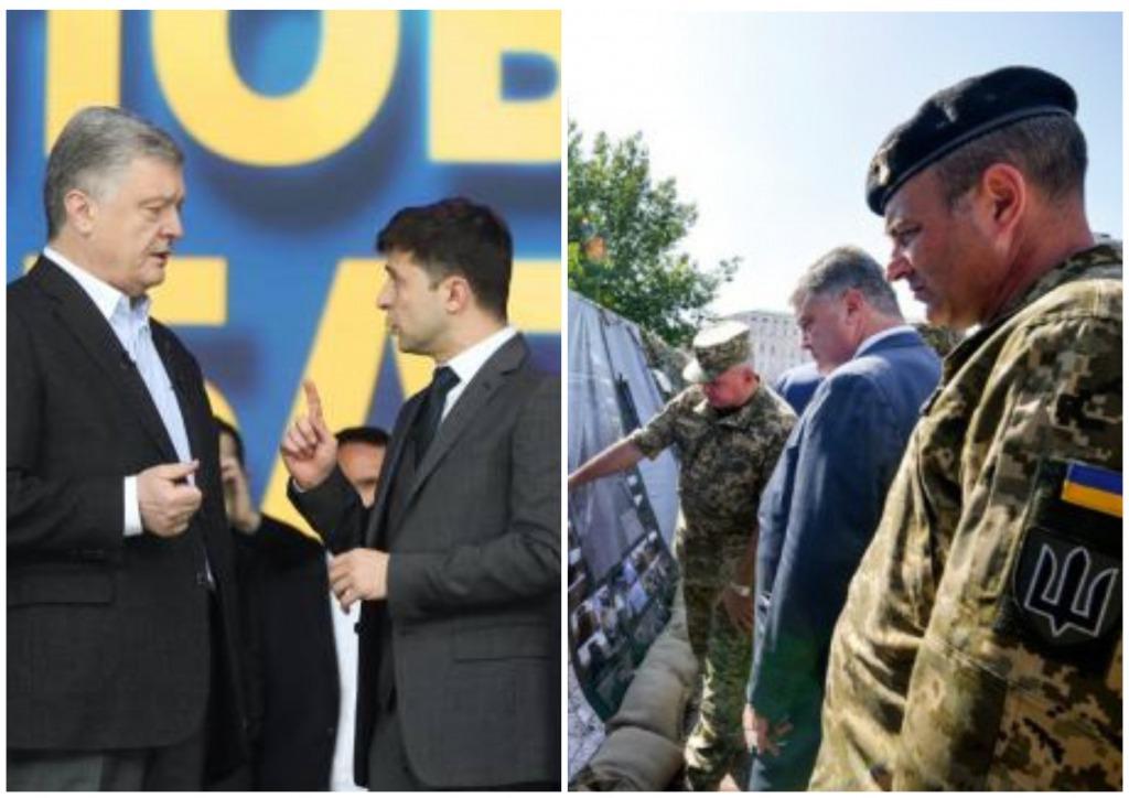 «Пропаганда Порошенко продолжает обманывать украинцев»: Громкое заявление подорвало Сеть. «Почему никто не сидит?»