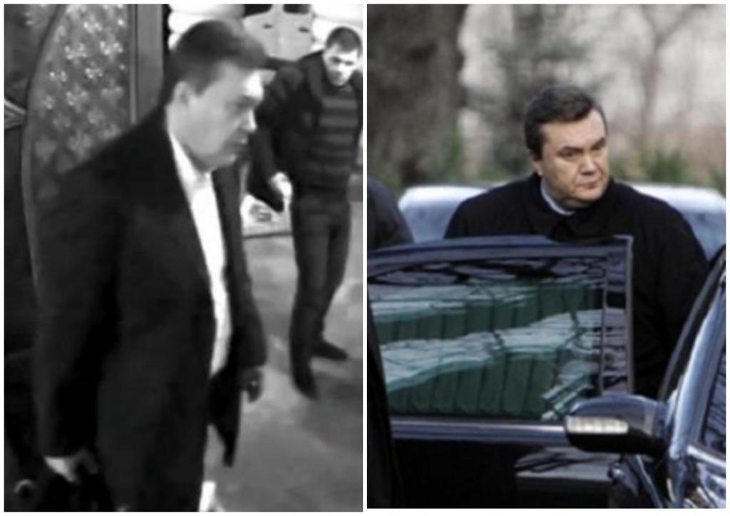 «Боится за свою жизнь!»: Янукович пошел на радикальные меры. «Изменил внешность до неузнаваемости»