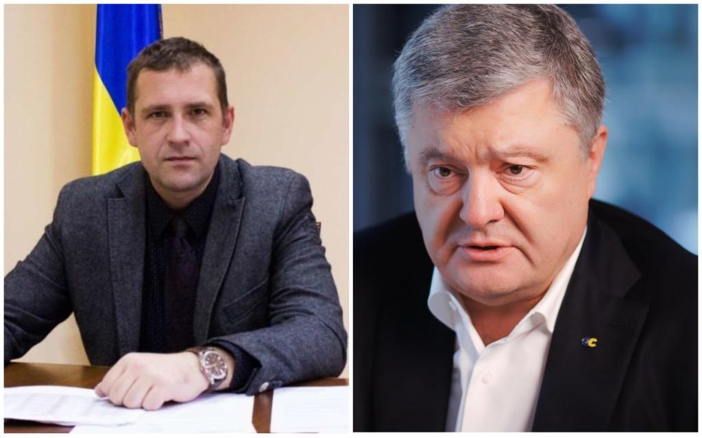 2 миллиарда за воду в Крым. Екс-чиновник Порошенка удивил заявлением: только взятка