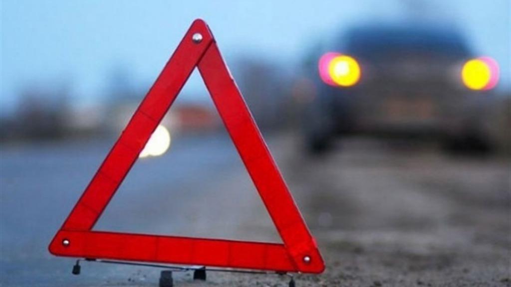 ДТП на Львовщине! Автобус с 22 пассажирами столкнулся с легковушкой. Есть пострадавшие