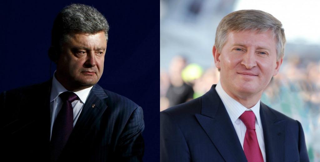 Страна шокирована! Дело закрыли, Порошенко и Ахметов потирают руки: решение принято. Как так?