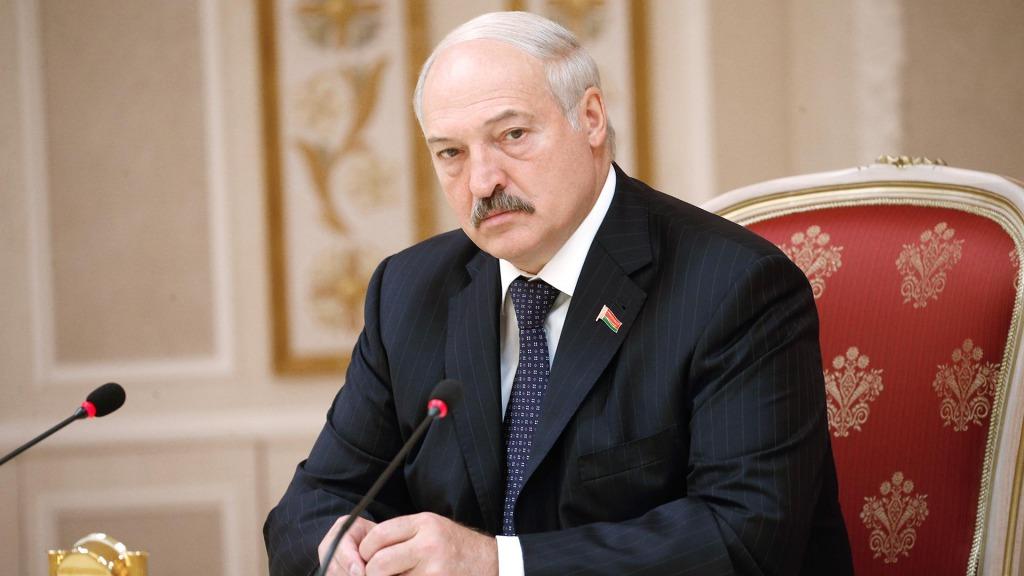 «Не нужны заморские правительства». Лукашенко взорвался резким обращением, слов не подбирал. «Нам не по пути»