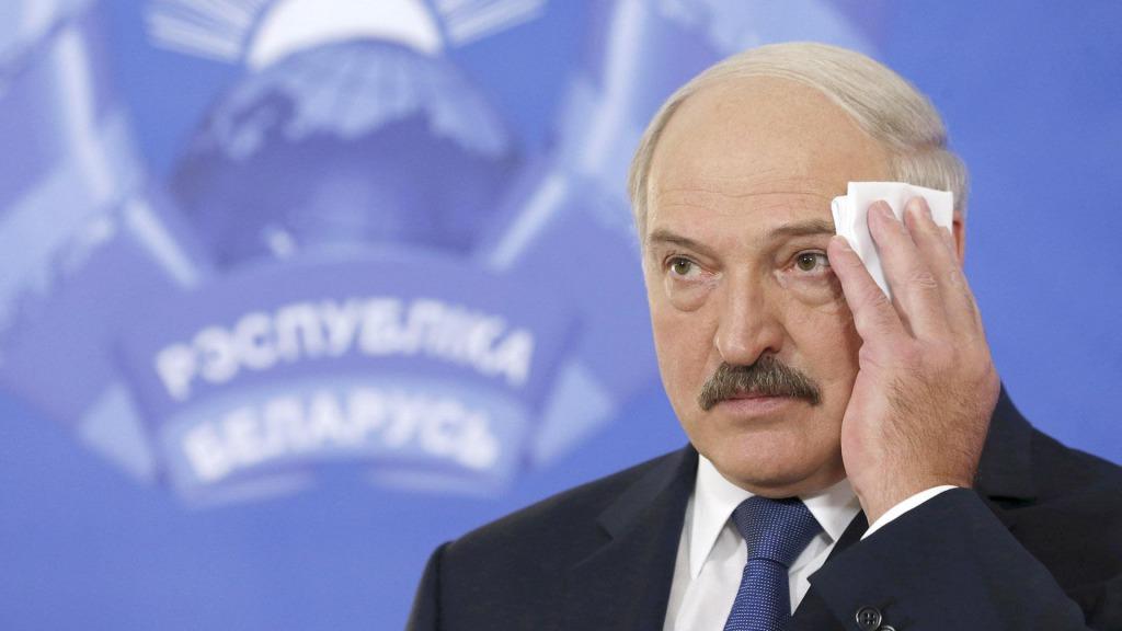 Все произошло только что! В ЕС приняли судьбоносное решение, Лукашенко в шоке: жестокий удар