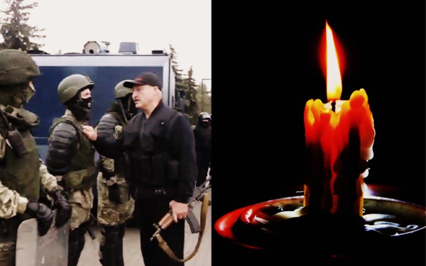 Его не стало! Тело передали – Лукашенко в шоке. Только что – крики и слезы. Зеленский не стал молчать