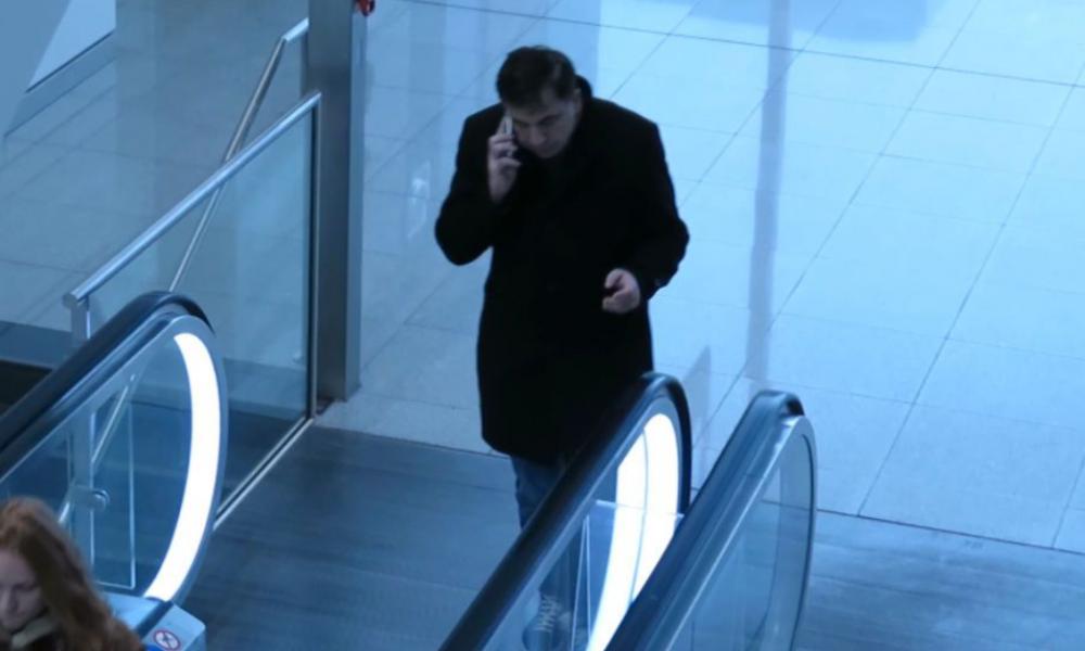 Срочный вылет! Саакашвили взорвался мощным заявлением — назвать заказчиков. Таким его еще не видели