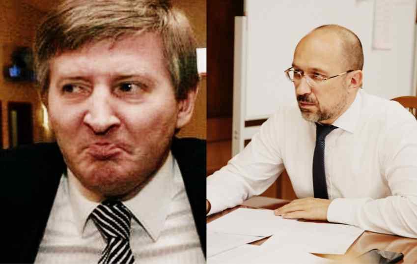 Ручной премьер Ахметова! Всплыла скандальная информация о Шмыгале. «Лоббирует интересы». Такого никто не ожидал
