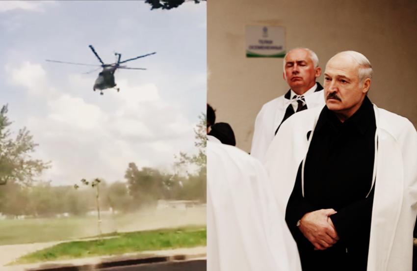 Срочно! Врач шокировал – Лукашенко уже все. Только что сообщили – белорусы в шоке. Он это сделал