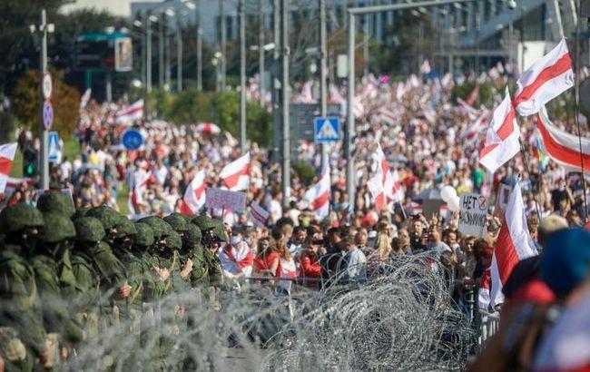Такого страна еще не видела! Более сотни задержанных, силовики не на шутку разошлись: всего за 2 часа