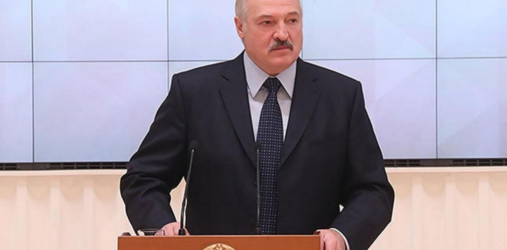 Лукашенко свирепствует. Венедиктова не приехала. «Им наплевать на этих ребят»