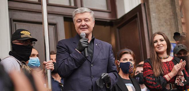 «На его счету более трехсот заказных убийств»: Соратник Порошенко провел встречу с известным мафиози. «Самый жестокий»