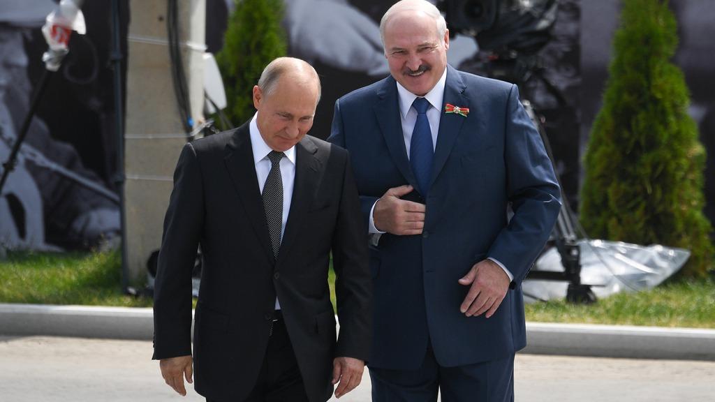 «Немножко перебрали». Лукашенко заговорил о «друге Путине», неожиданное объяснение. «Знал, что так будет»