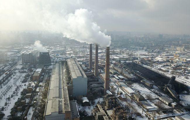Экологическая угроза в центре Киева. «Жители узнают реальные данные». Профильный министр инициирует проверки