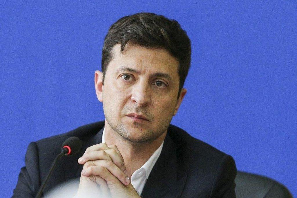 Срочно! Зеленский обратился к украинским: «это неправда». Такого никто не ожидал