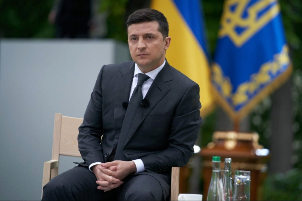 С самого утра! Зеленский шокировал заявлением: пообещал всё изменить. Это приоритет