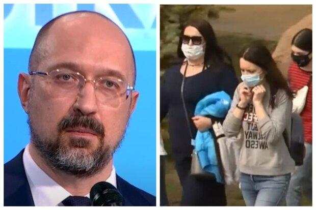 «Мы заботимся о людях»: Шмыгаль сделал циничное заявление. Всем хватит — украинцы разъярены!