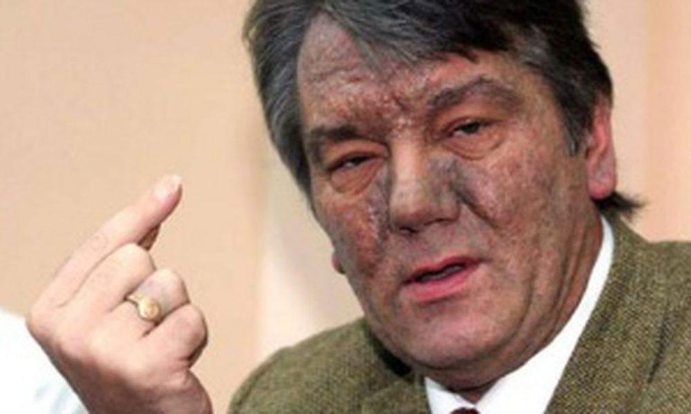 Ющенко в шоке! Это случилось снова, ужасная новость содрогнула все страны: он действует, без шансов