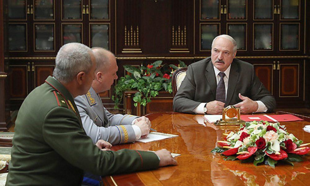 Они сложили все! Лукашенко истерит – окружение уходит. Поддержки больше нет, положили на стол!