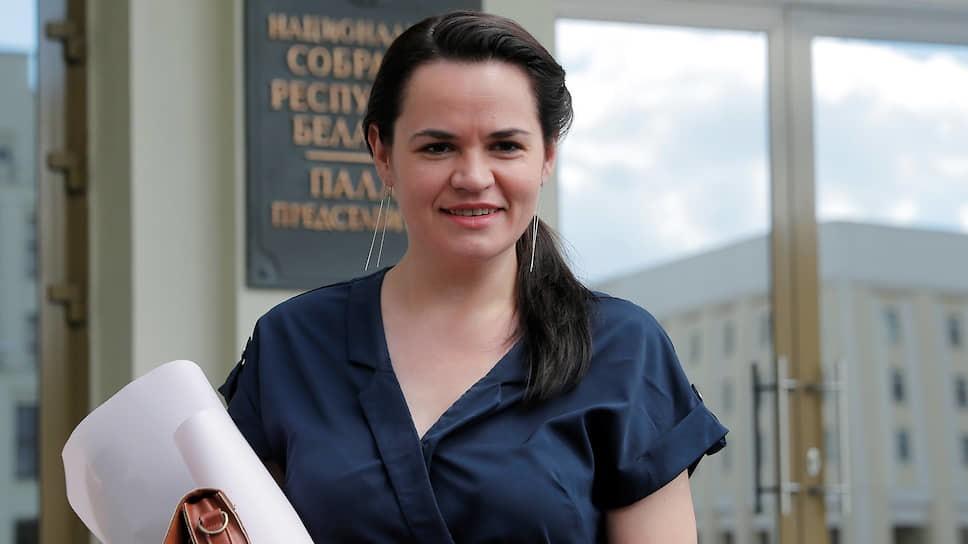 Только что! Тихановская ошеломила заявлением — будут решать белорусы. Громкое обещание: «пойдет по-человечески»