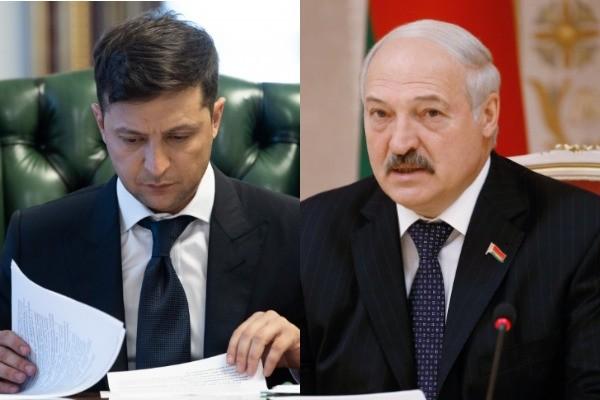 «Мы начинаем дипломатическую войну!» Скандал на границе — отношения между Украиной и Белоруссией окончательно испорчено
