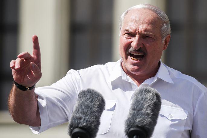 «Мы не испугаемся!» У Лукашенко сделали срочное заявление, услышали все: готовы применить силу