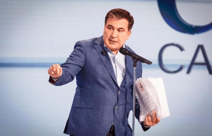 Только что! Шокирующая новость всколыхнула страну — Саакашвили в премьеры. Никто не ожидал — объявит лично