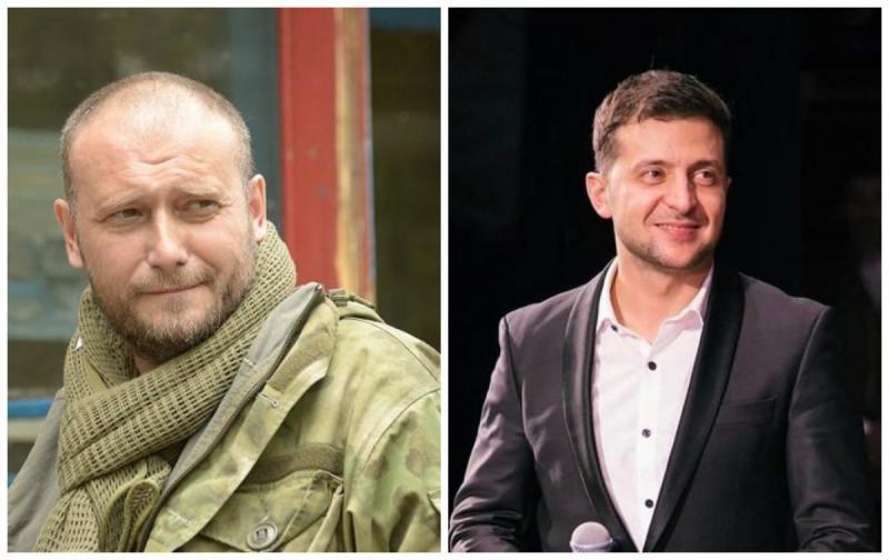 «Предлагаю свою кандидатуру!»: Ярош нацелился на важный пост — обратился к Зеленскому. Никто не ожидал!