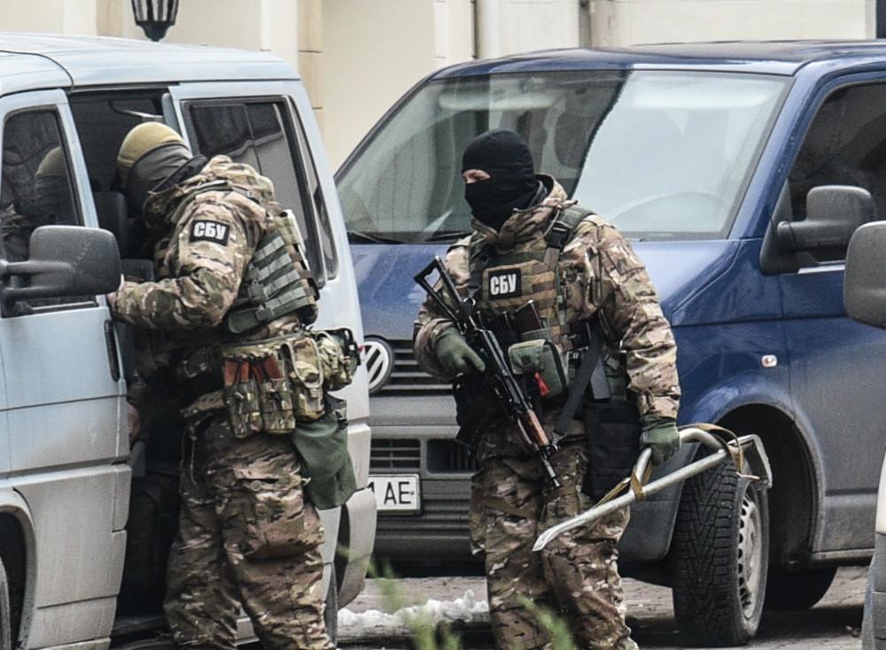 Срочно! Грандиозная спецоперация СБУ: задержание всколыхнуло страну. Они готовили теракты