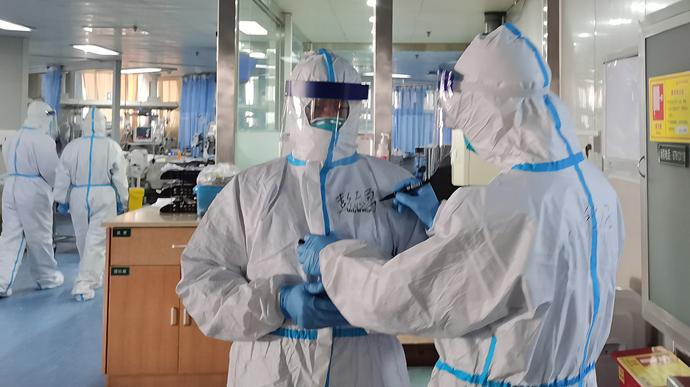 Неприятный антирекорд! Обновленная статистика по коронавирусу в Украине. На Харьковщине рекордное количество больных