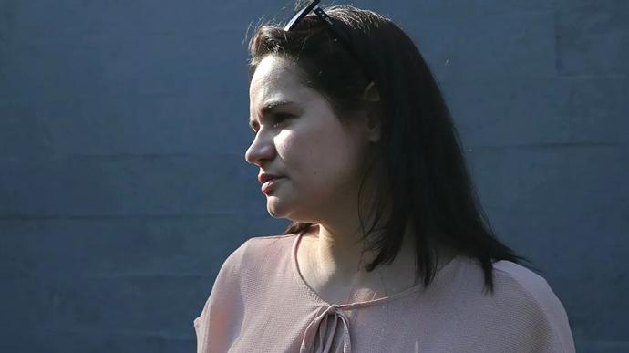 «Попытка запугать». Тихановська отреагировала на похищение соратницы, люди выйдут. «Нас это не остановит»