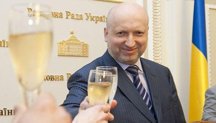 «Они этим гордились»: Скандальная правда о Турчинове всплыла на поверхность. Сдают соратники — выполнил команду