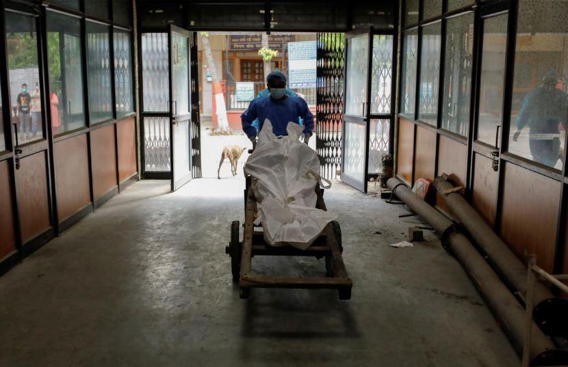 «На следующий день после окончания действия страховки»: В Турции от коронавируса умер украинец