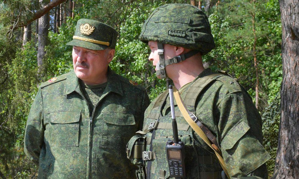 Лукашенко – псих! Угробил сына, оба больны: жуткое заявление шокировало всю страну. На реабилитацию