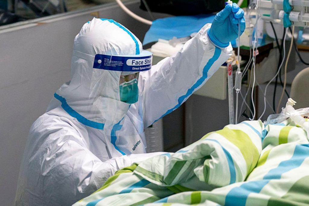 «Останется в наших сердцах»: От коронавируса умер украинский депутат — это произошло вчера. Большая потеря …