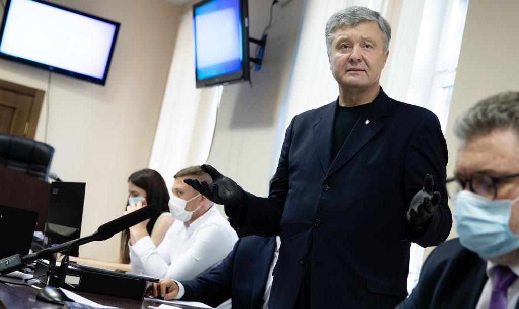 Будут расследовать! Суд возьмется Порошенко не ожидал. Деньги — украдено. Страна шокирована