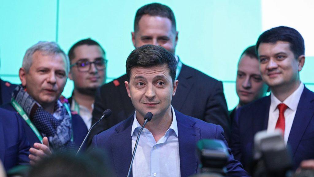 Разумков ошеломил украинцев! Через 4 года — пойдет в президенты? Зеленский такого не ожидал