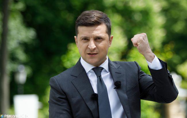 Договорились! Зеленский сообщил хорошую новость, приступит немедленно. «Работа большая и кропотливая»