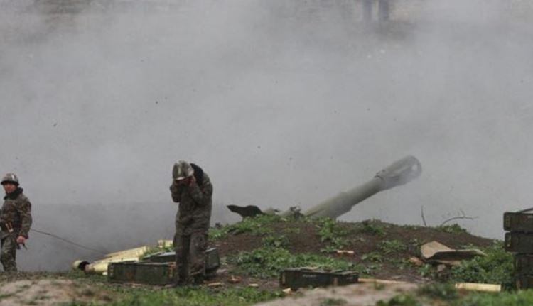 С самого утра! Полноценное наступление — начались военные действия. Весь мир в шоке!