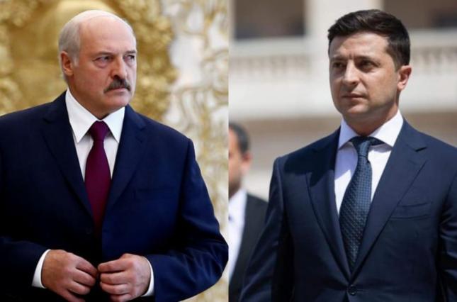 Срочно! Зеленский не ожидал, «посланник» Лукашенко уже в Украине — важное поручение. Идет по сценарию
