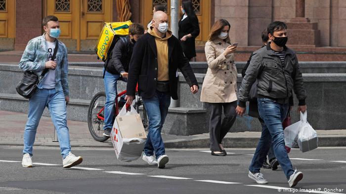 С 7 сентября! В Украине обновили распределение карантинных зон: «красных» стало больше