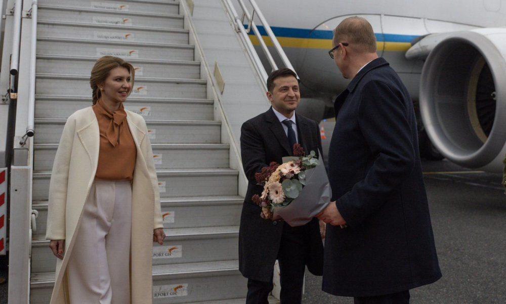 Уже завтра! Президент Зеленский отбывает — важный визит для страны. Срочно нужна подпись!