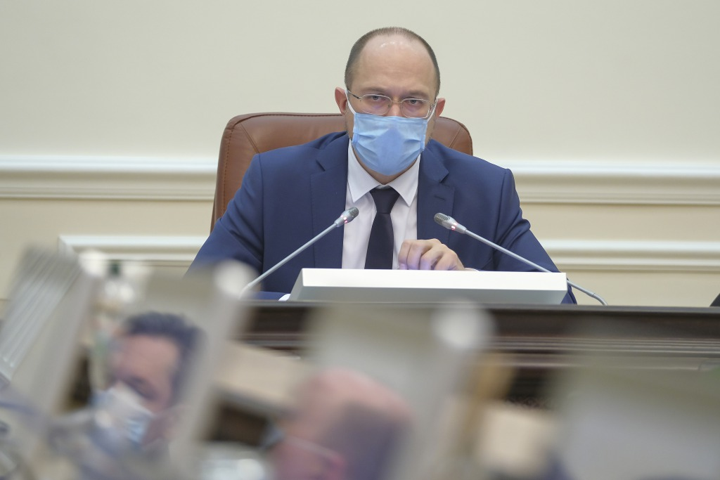 Только что! У Шмыгаля признали это: срочное предупреждение для украинцев. Уже в следующем году — коснется всех
