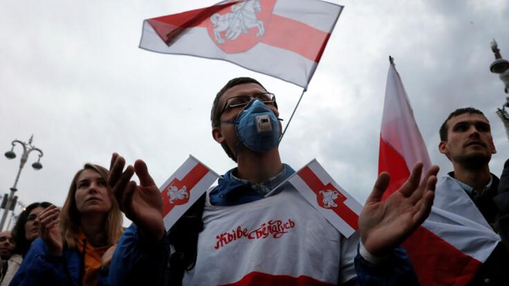 «Решающая неделя». Озвучено тревожный прогноз по Беларуси, должны остановить. «Независимость под угрозой»