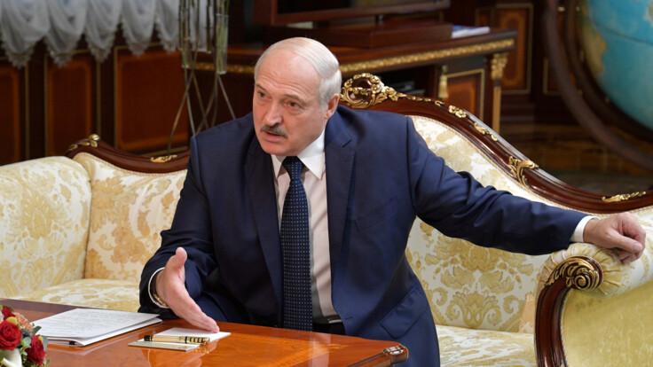 «Ответственность на Лукашенко». У Авакова шокировали заявлением, высылает из страны. Все спланировано