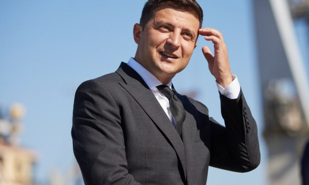 Мы ничего не боимся! Зеленский сделал шокирующее заявление, реакция на серьезную опасность: У границы