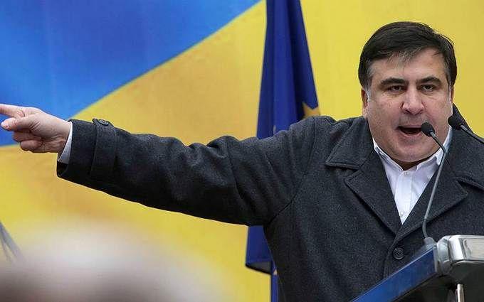 «Я заколебался!» Саакашвили не выдержал. Такого никто не ожидал — «Они такого не допустят». Разнес всех!