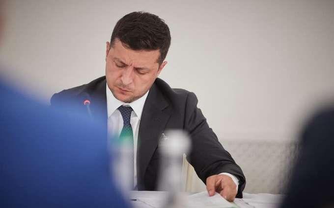 Указ уже подписан! Зеленский принял важное решение, изменения в ключевом законе. Уже вступили в действие