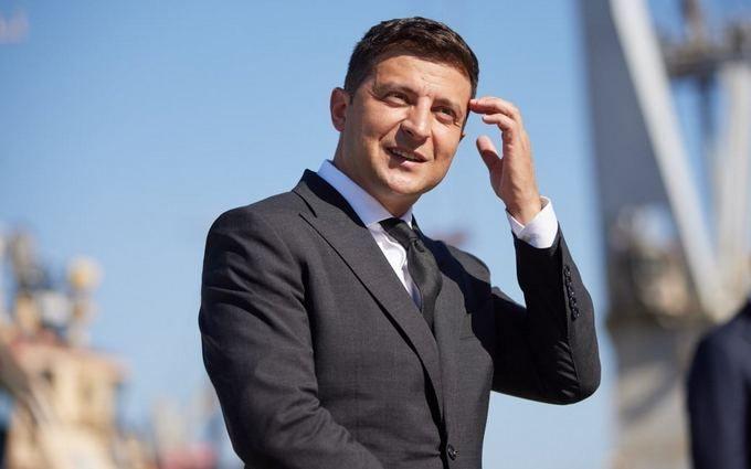 Это хороший знак! Зеленский порадовал украинцев приятной новостью: до конца года. Будет так, как сказал